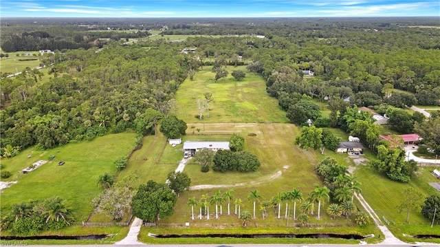 19381 State Road 31, North Fort Myers, FL 33917 (MLS #221050683) :: Crimaldi and Associates, LLC
