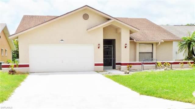 13290 Greywood Circle, Fort Myers, FL 33966 (MLS #221050705) :: Crimaldi and Associates, LLC