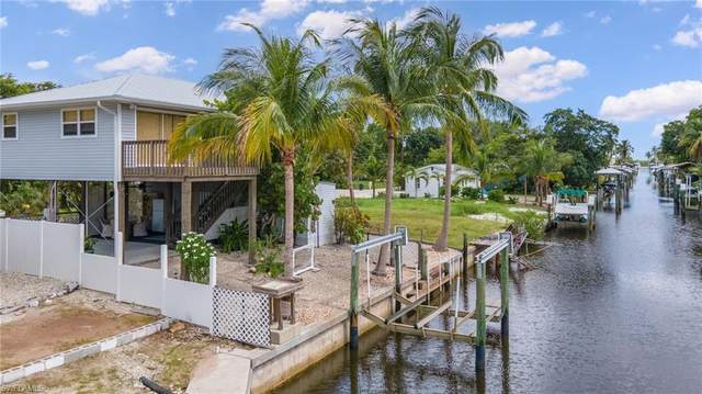 16070 Tortuga Street, Bokeelia, FL 33922 (MLS #221050715) :: Florida Homestar Team