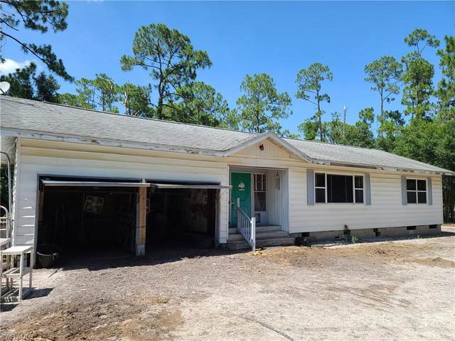 11581 Deal Road, North Fort Myers, FL 33917 (#221050743) :: Southwest Florida R.E. Group Inc