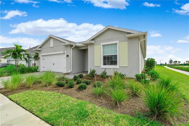 16192 Paw Paw Court, Babcock Ranch, FL 33982 (MLS #221050744) :: The Naples Beach And Homes Team/MVP Realty