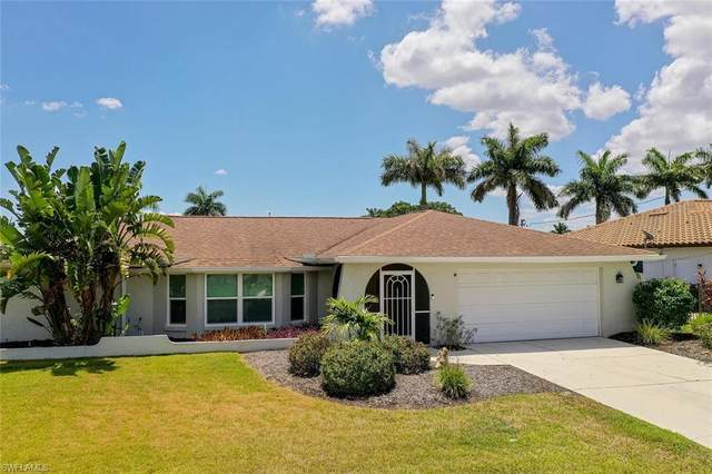 5235 SW 2nd Place, Cape Coral, FL 33914 (MLS #221050753) :: RE/MAX Realty Group