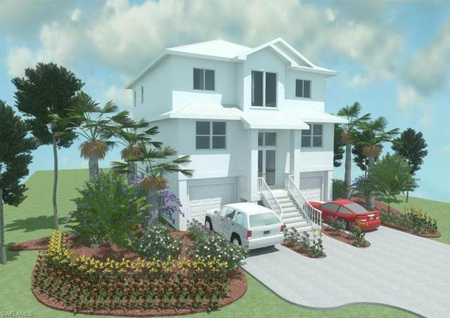 239 Carolina Avenue, Fort Myers Beach, FL 33931 (MLS #221050789) :: Clausen Properties, Inc.