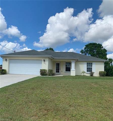 1803 NW 21st Street, Cape Coral, FL 33993 (MLS #221050800) :: The Premier Group