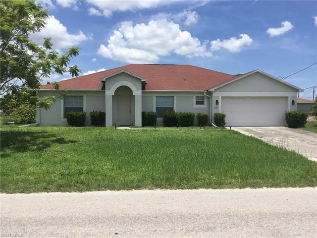 1025 NE 9th Street, Cape Coral, FL 33909 (MLS #221050816) :: Realty One Group Connections