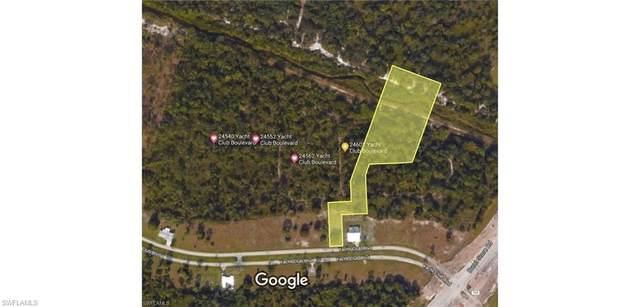 24606 Yacht Club Boulevard, Punta Gorda, FL 33955 (MLS #221050904) :: Crimaldi and Associates, LLC