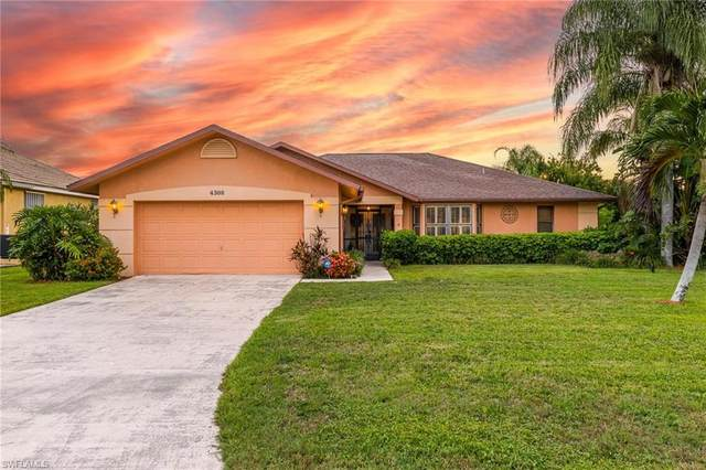 4308 SW 1st Place, Cape Coral, FL 33914 (MLS #221050977) :: RE/MAX Realty Group