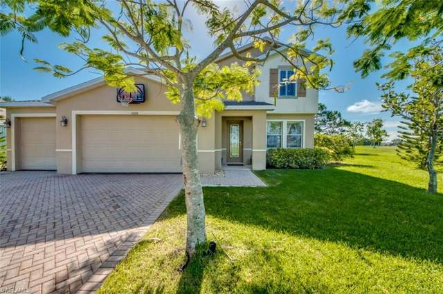16140 Badalona Drive, Punta Gorda, FL 33955 (MLS #221051058) :: Domain Realty