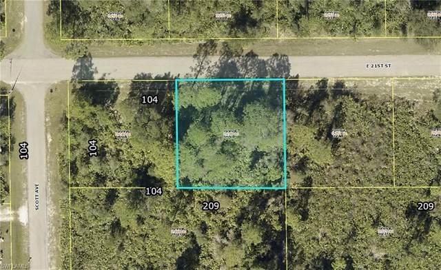 3902 E 21st Street, Alva, FL 33920 (MLS #221051061) :: Clausen Properties, Inc.