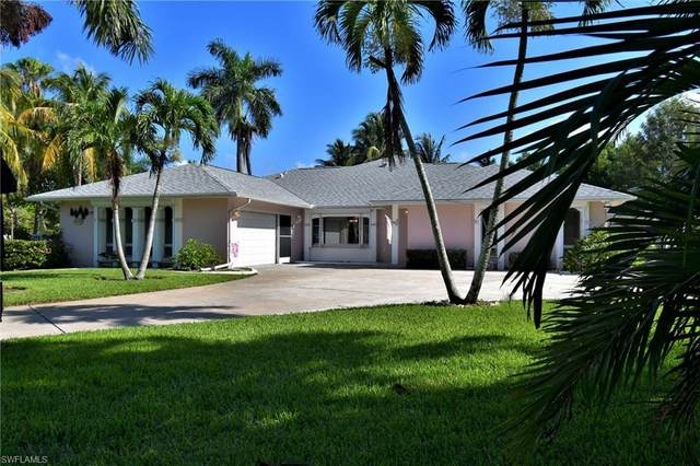 12910 Mai Tai Lane, Fort Myers, FL 33908 (MLS #221051079) :: RE/MAX Realty Group