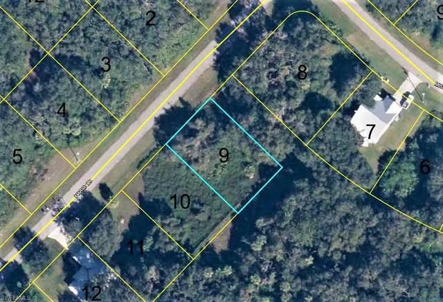 March Lane, Labelle, FL 33935 (MLS #221051165) :: Clausen Properties, Inc.