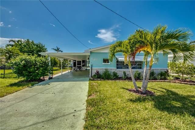 2613 Bayshore Drive, Matlacha, FL 33993 (MLS #221051204) :: Team Swanbeck