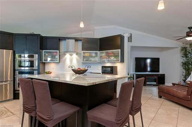 27 NE 11th Place, Cape Coral, FL 33909 (#221051284) :: Caine Luxury Team