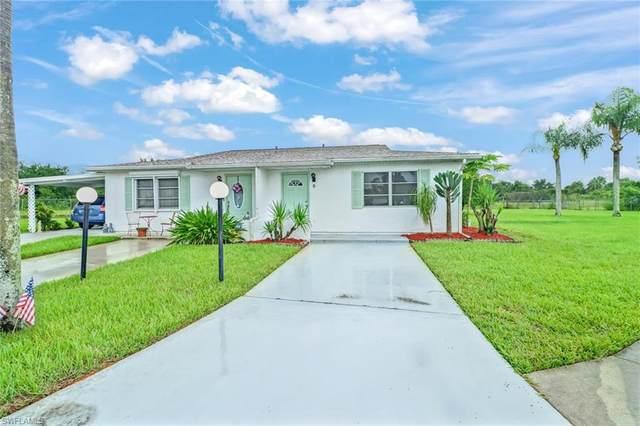 5 Dutch Iris Lane, Lehigh Acres, FL 33936 (MLS #221051325) :: Florida Homestar Team