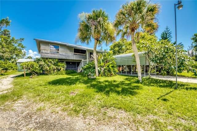 4272 Courtney Road, St. James City, FL 33956 (#221051438) :: Southwest Florida R.E. Group Inc