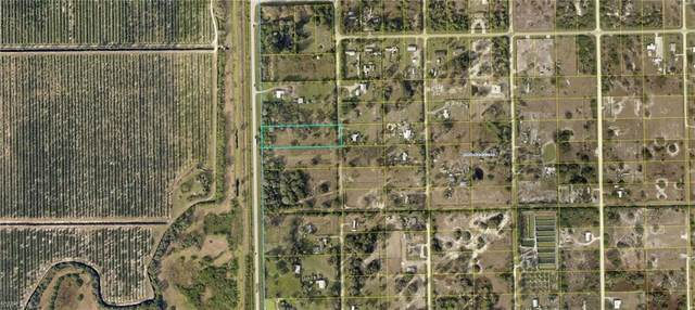 650 N Arboleda Street, Clewiston, FL 33440 (MLS #221051439) :: Domain Realty