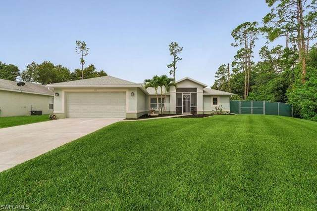 1919 Wilcox Court, Lehigh Acres, FL 33972 (MLS #221051446) :: Waterfront Realty Group, INC.