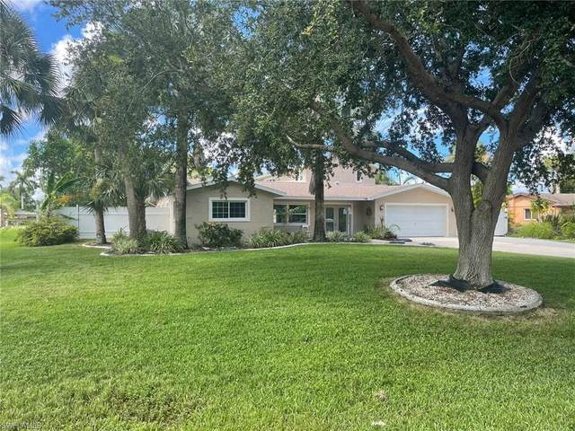 1861 Whitecap Circle, Fort Myers, FL 33903 (MLS #221051500) :: Realty World J. Pavich Real Estate