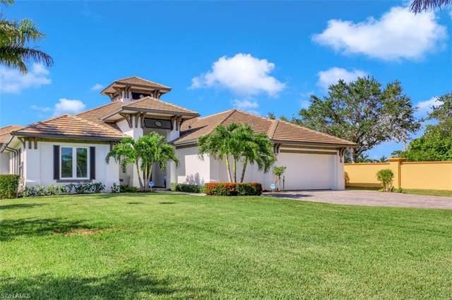 921 W Cape Estates Circle, Cape Coral, FL 33993 (MLS #221051549) :: Florida Homestar Team