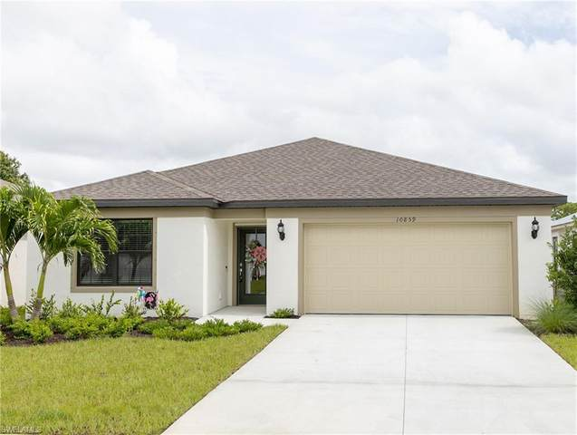 10859 Marlberry Way, North Fort Myers, FL 33917 (#221051613) :: The Michelle Thomas Team
