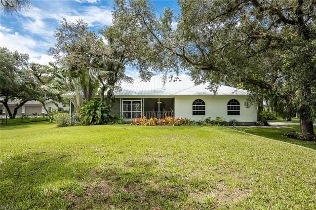 17250 Frank Road, Alva, FL 33920 (MLS #221051623) :: BonitaFLProperties