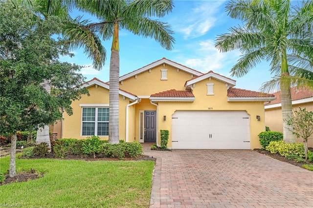 3895 Eldon Street, Fort Myers, FL 33916 (MLS #221051727) :: RE/MAX Realty Group
