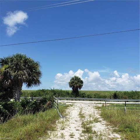 2190 County Road 721, Okeechobee, FL 34974 (#221051731) :: Jason Schiering, PA