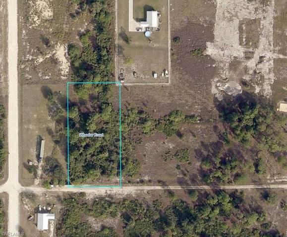 7654 15th Place, Other, FL 33935 (#221051736) :: Southwest Florida R.E. Group Inc