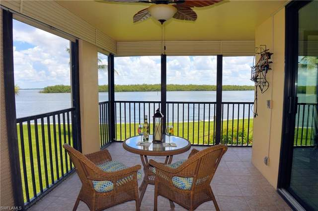 4253 Bay Beach Lane A-1, Fort Myers Beach, FL 33931 (MLS #221051740) :: RE/MAX Realty Group