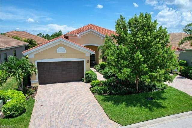 12060 Five Waters Circle, Fort Myers, FL 33913 (MLS #221051741) :: Florida Homestar Team