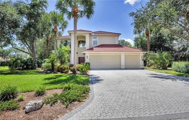 11700 Hampton Greens Drive, Fort Myers, FL 33913 (#221051816) :: Southwest Florida R.E. Group Inc