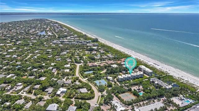 610 Donax Street #213, Sanibel, FL 33957 (MLS #221051828) :: Team Swanbeck