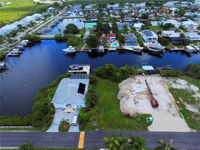 18091 Old Pelican Bay Drive, Fort Myers Beach, FL 33931 (MLS #221051834) :: Team Swanbeck