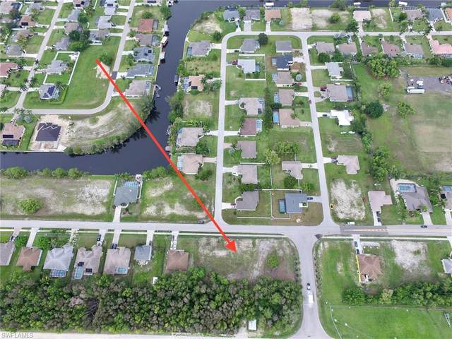 2140 SW 32nd Street, Cape Coral, FL 33914 (MLS #221051859) :: Coastal Luxe Group Brokered by EXP