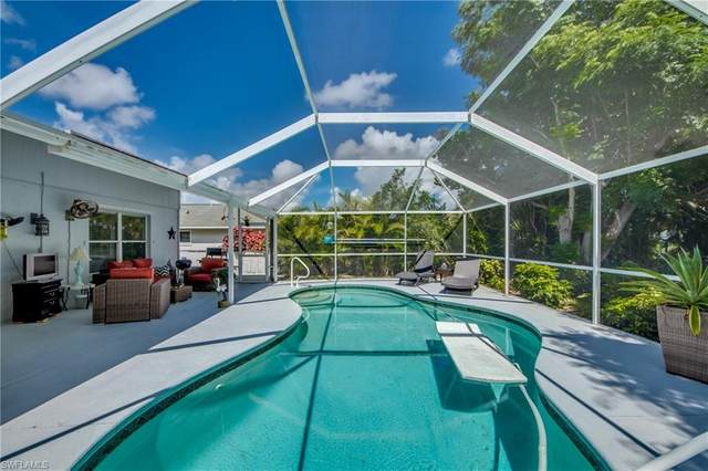 1139 SE 13th Terrace, Cape Coral, FL 33990 (MLS #221051879) :: Clausen Properties, Inc.