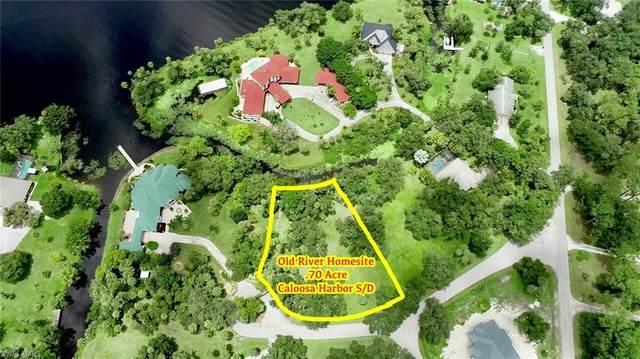 628 Harbor Drive, Labelle, FL 33935 (#221051896) :: Southwest Florida R.E. Group Inc