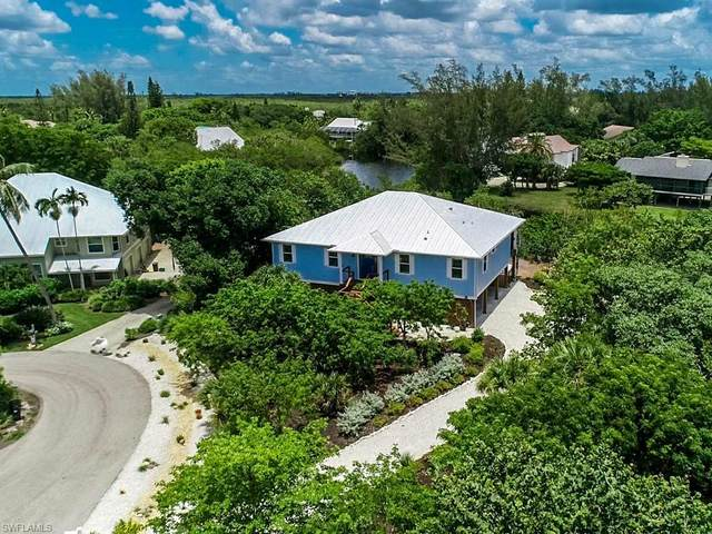 9464 Calla Court, Sanibel, FL 33957 (#221051903) :: Caine Luxury Team