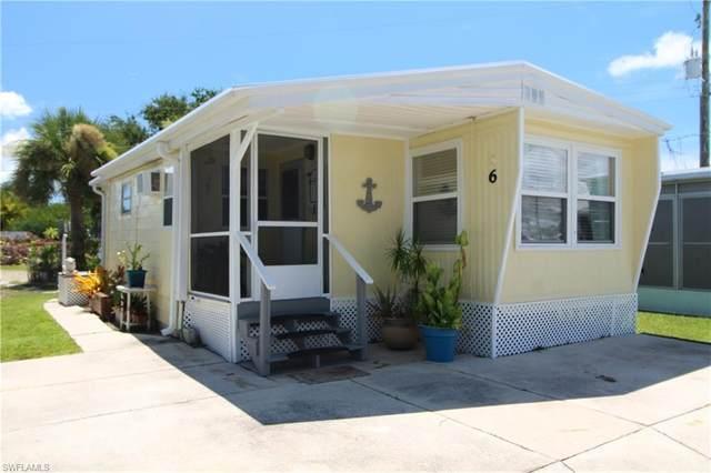 6 Helen Lane, Fort Myers Beach, FL 33931 (#221051999) :: We Talk SWFL