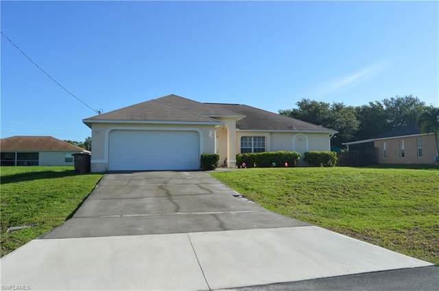 1021 SW 1st Street, Cape Coral, FL 33991 (#221052018) :: Jason Schiering, PA