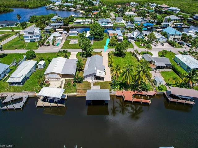 2753 N Ibis Court, St. James City, FL 33956 (MLS #221052068) :: Realty One Group Connections