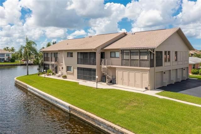 521 SE 43rd Street #4, Cape Coral, FL 33904 (MLS #221052101) :: Clausen Properties, Inc.