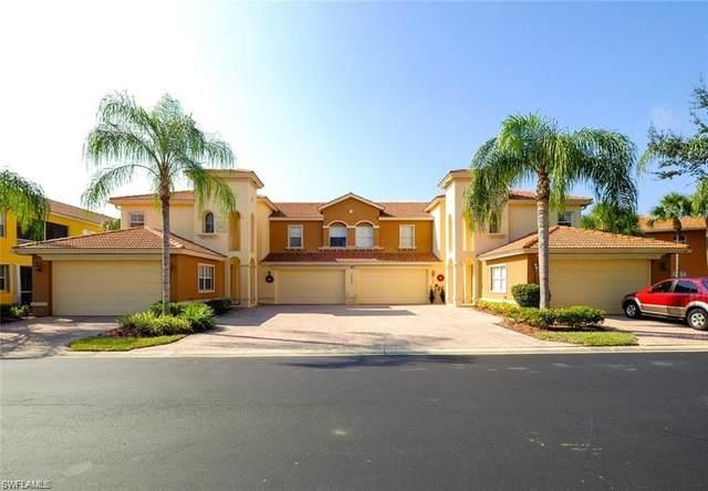 12090 Lucca Street #201, Fort Myers, FL 33966 (MLS #221052120) :: Clausen Properties, Inc.