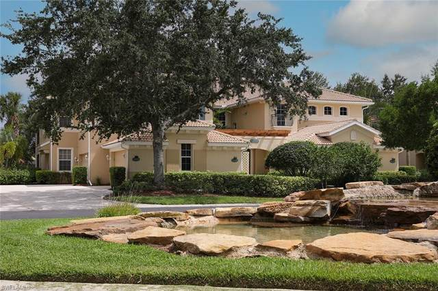 12052 Brassie Bend #101, Fort Myers, FL 33913 (MLS #221052123) :: Crimaldi and Associates, LLC