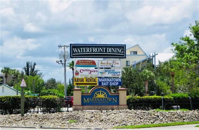 3454 Hancock Bridge Parkway A4, North Fort Myers, FL 33903 (MLS #221052153) :: Clausen Properties, Inc.