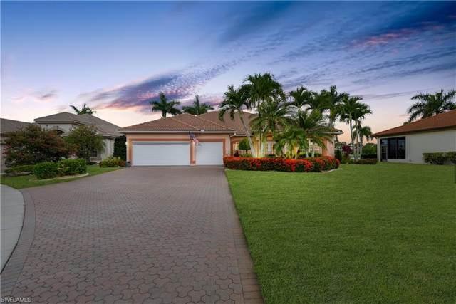3582 Odyssea Court, North Fort Myers, FL 33917 (MLS #221052186) :: BonitaFLProperties