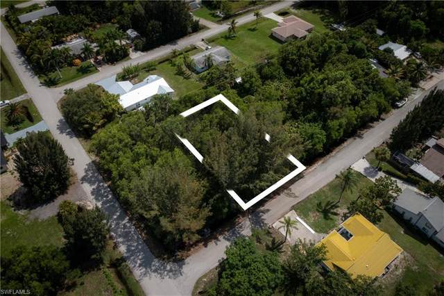 5791 Kingfish Road, Bokeelia, FL 33922 (#221052200) :: We Talk SWFL
