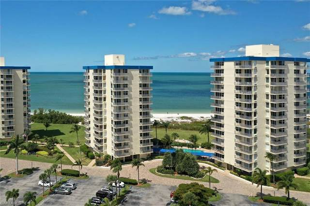 7330 Estero Boulevard #907, Fort Myers Beach, FL 33931 (MLS #221052204) :: RE/MAX Realty Group