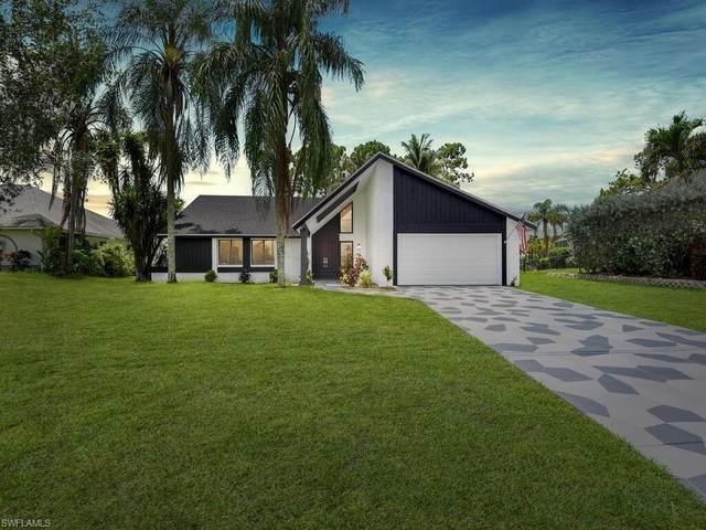 1026 SW 18th Terrace, Cape Coral, FL 33991 (MLS #221052205) :: Premiere Plus Realty Co.