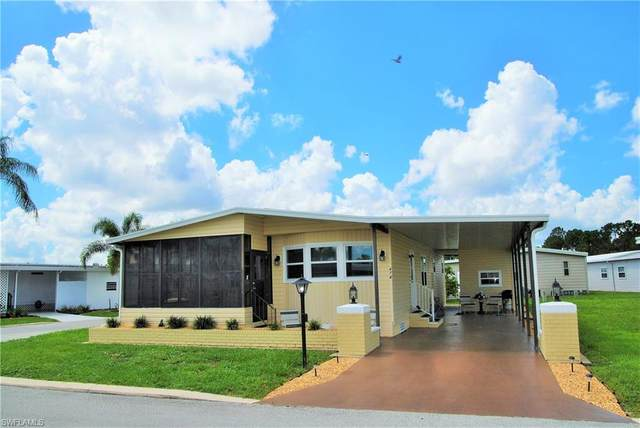 474 Nicklaus Boulevard, North Fort Myers, FL 33903 (MLS #221052248) :: Crimaldi and Associates, LLC