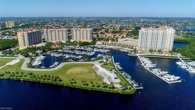 6021 Silver King Boulevard #206, Cape Coral, FL 33914 (MLS #221052338) :: BonitaFLProperties